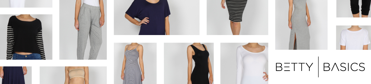 Betty Basics Clothing Online