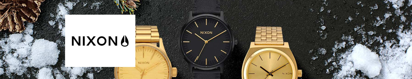Nixon Watches NZ