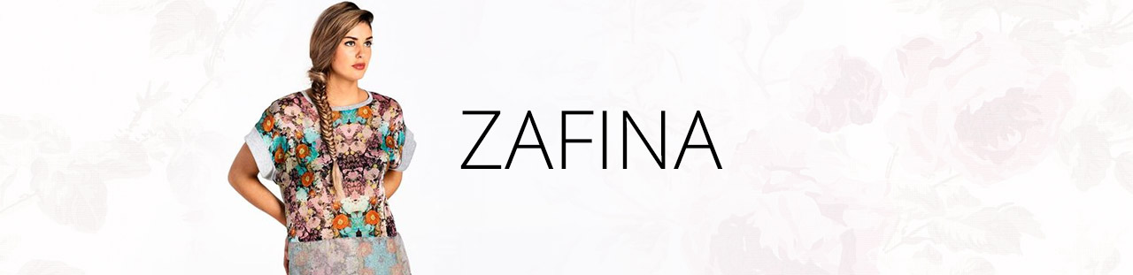 Zafina Clothing NZ
