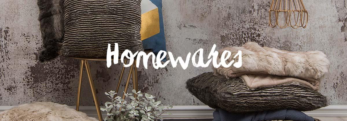 Homewares Store Online NZ