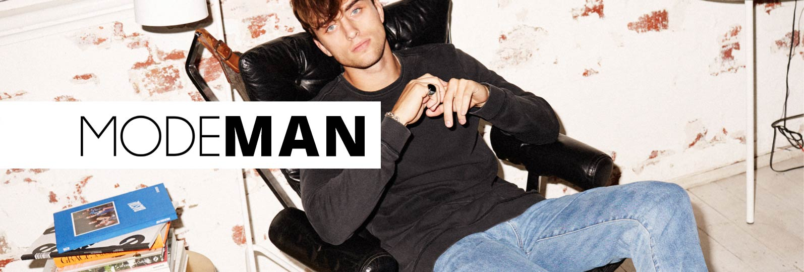 ModeMan: Men's Clothing Online