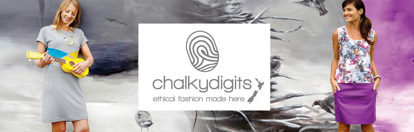 Chalkydigits Clothing Online