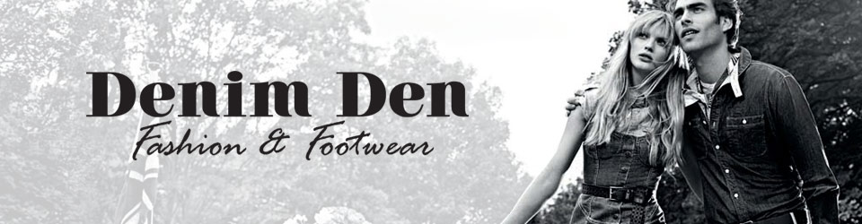 Denim Den Ashburton