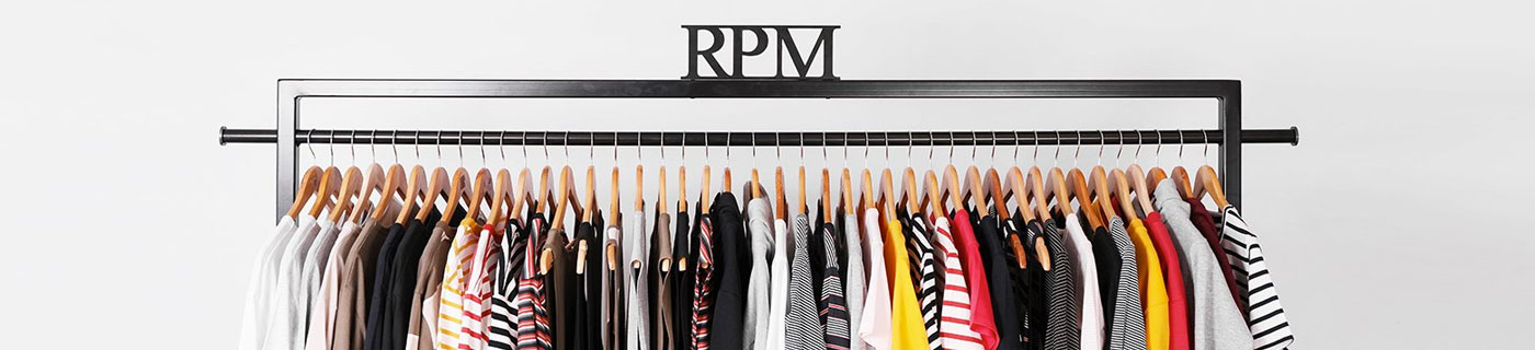RPM Clothing
