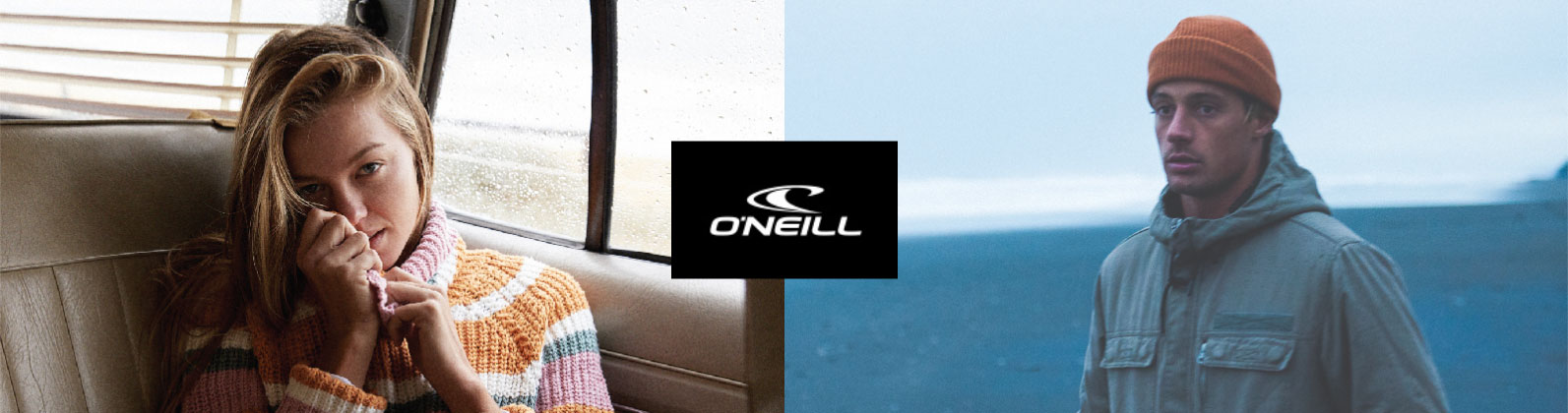 O'Neill Clothing NZ