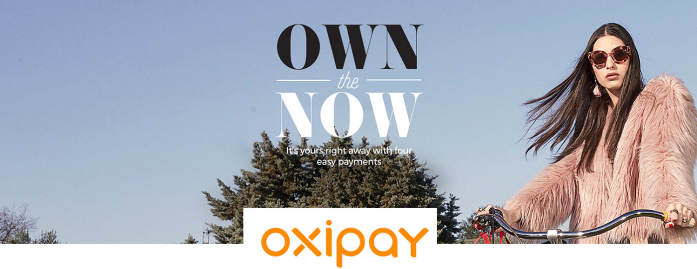 Oxipay Clothing Online